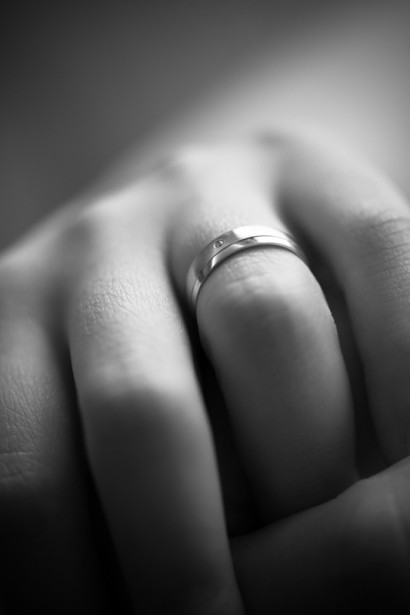 Hochzeit- Shooting Ring